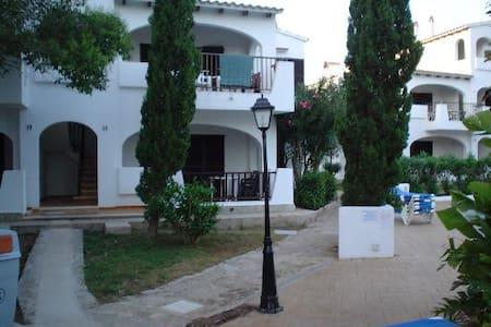 Cala N' Porter, Menorca, Spain - Appartement