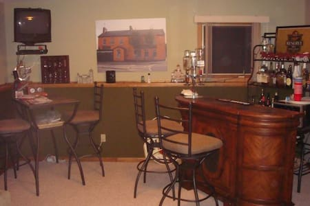 Private room in Shakopee - Haus