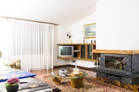 B&B Ai Gat - Nice Room in Bologna 2 - Castel Maggiore - Lägenhet