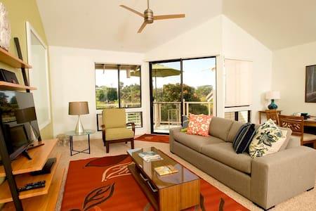 Modern Remodeled Wailea 1 Bedroom Villa - 公寓