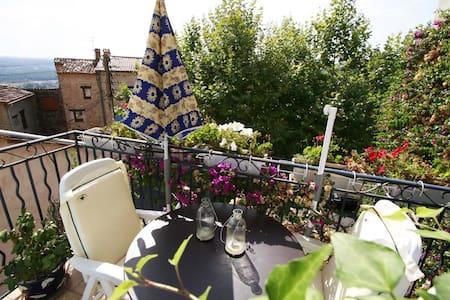 Provence Callian  - Callian - Appartement
