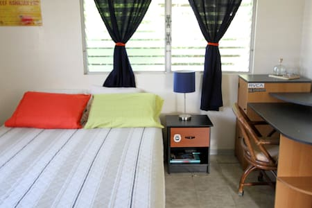 Spacious room on the North Shore - Waialua - House