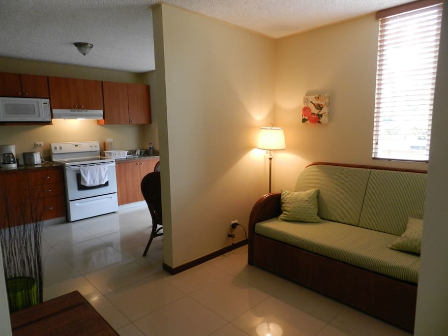 Entire home/apt in Jaco