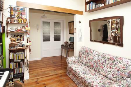 Garden City - Alvalade - Lisboa - Apartamento