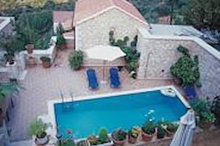 traditional cretan villa Ioli - Chania