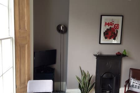 Stunning one bed Vauxhall flat - Apartment