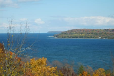 Door County Getaway - Sleeps 6 - Altro