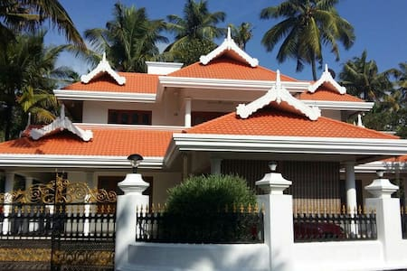 Home stay with homely food...... - Thrissur