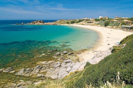 Villa on the best Wild Sardinia sea - Portoscuso - Villa