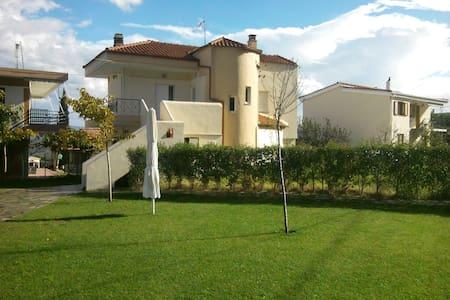 Cottage in anavra-Fthiotidos village - Dom