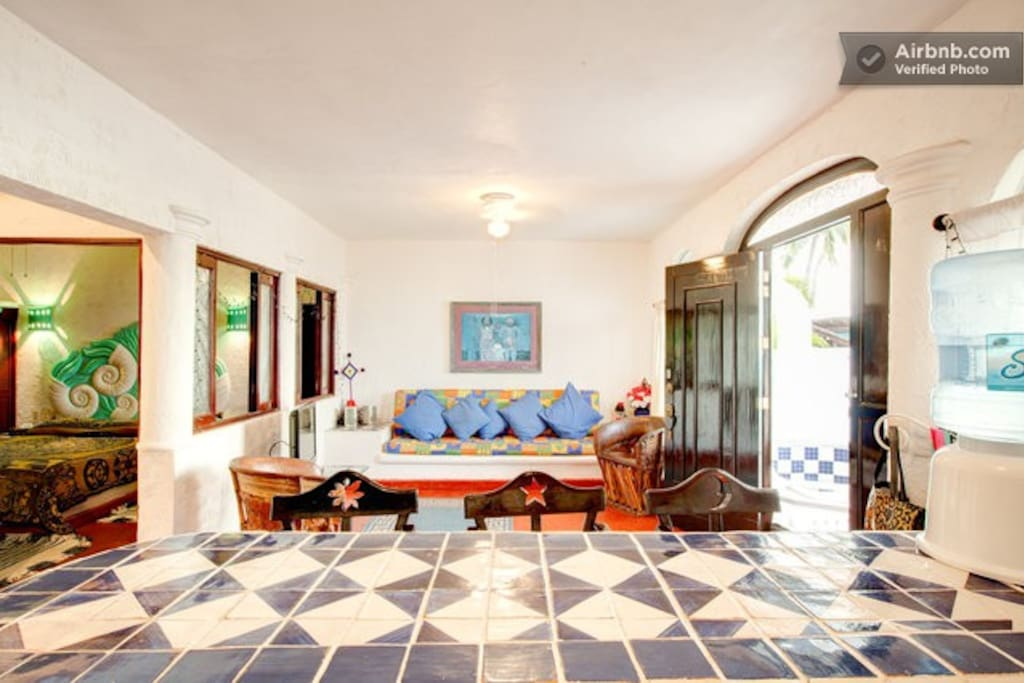 Seaside Cozy Condo in PV
