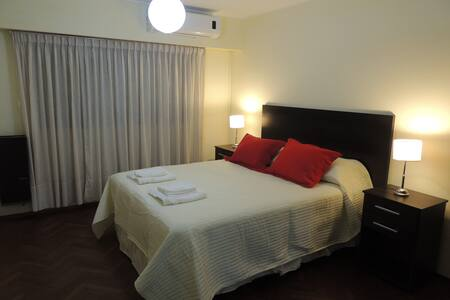 Room type: Entire home/apt Property type: Apartment Accommodates: 2 Bedrooms: 1