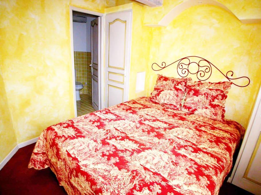 Cozy House in Saint Tropez Center!!