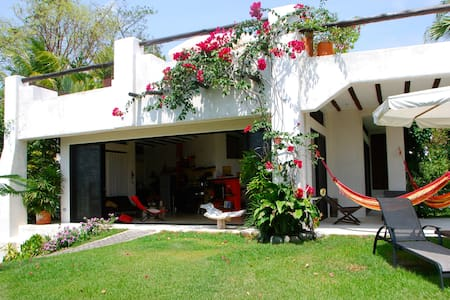 VILLA MALINCHE, Manuel Antonio/ pool/ ocean view!! - Villa