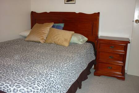 Pleasant place with views. - Mount Pleasant - Bed & Breakfast