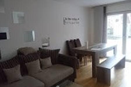 Asadi - Apartament