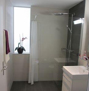 Luxury Living close to St. Gallen - Speicher - Apartment