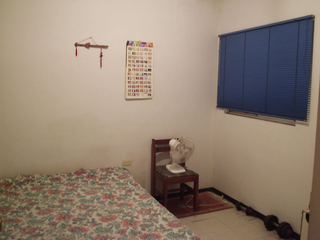 THIS IS THE ROOM! :D .........A NICE PLACE TO STAY AT CHIHUAHUA CITY! :D