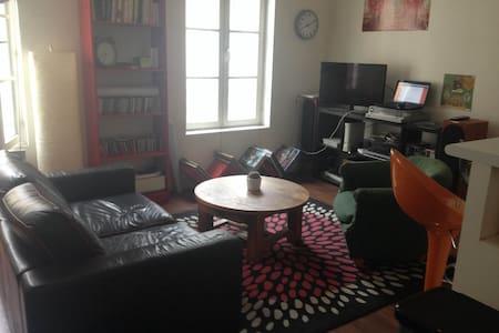 Appartement hyper centre ville 50m² - Apartment