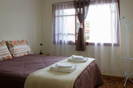 Apartamento no Centro de Canela-RS - Wohnung