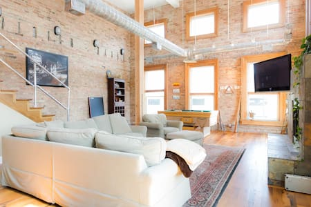 Downtown Chicago Penthouse! - Chicago