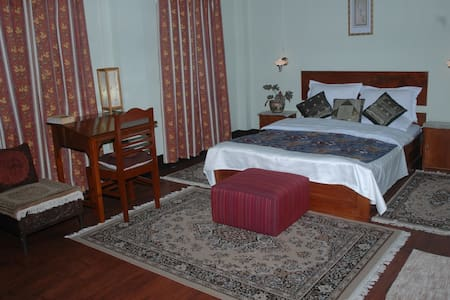 Super Deluxe Room with Breakfast - Villa