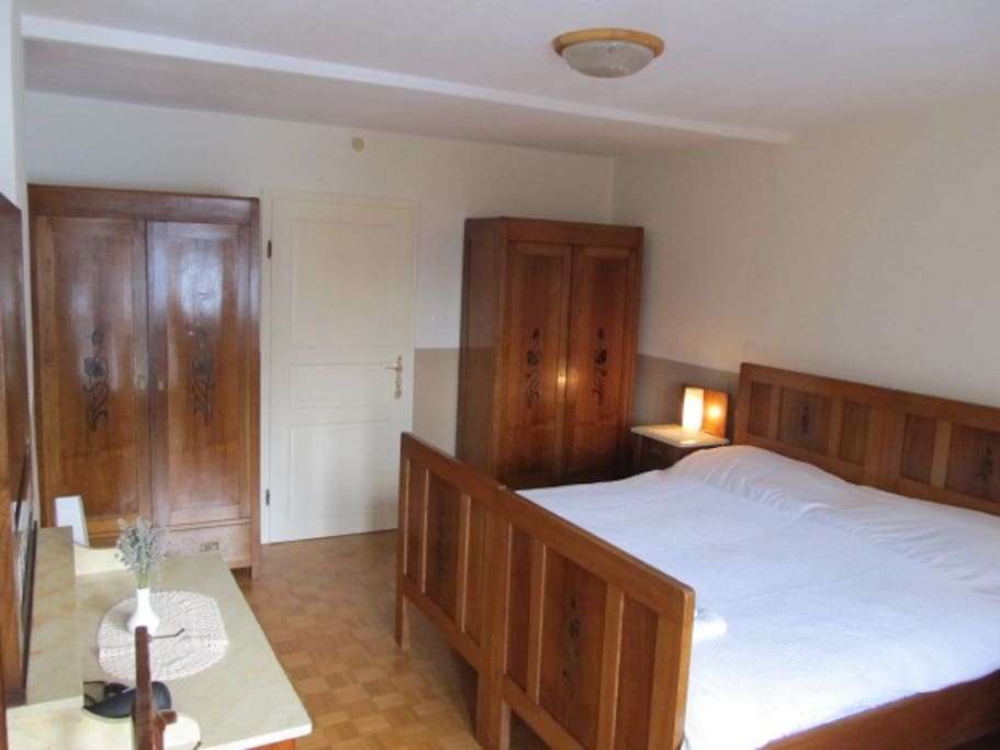 Hisa Brdo  (Double en suite Room)