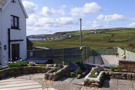 Curlew Cottage - Huis