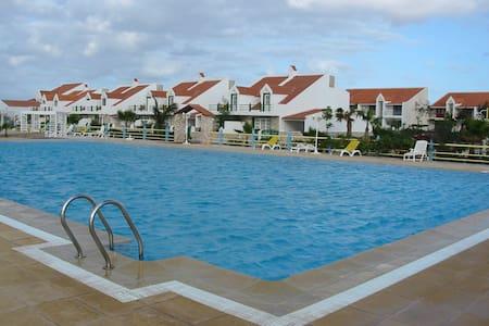 Cape Verde : all year round Sun ! - Murdeira