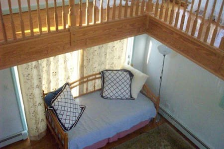 Room type: Entire home/apt Bed type: Real Bed Property type: Loft Accommodates: 2 Bedrooms: 1 Bathrooms: 1