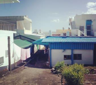 芝田織田民宿-住海邊四人雅房 - Chenggong Township