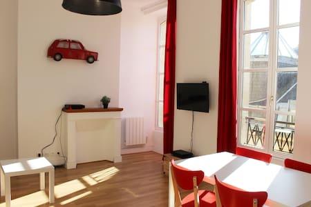 Charmant T2 dans l'hypercentre - Bordeaux - Apartment