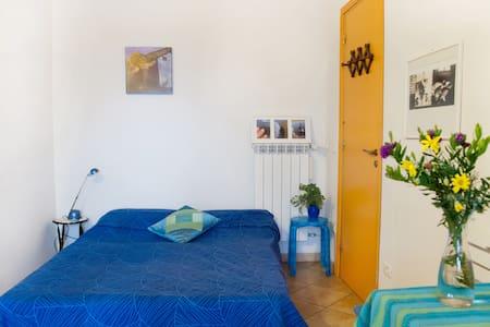Piombino-Tuscany-Sea-Elba Island  - Bed & Breakfast