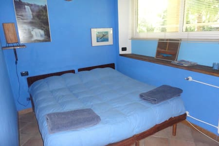 Flat Liguria Val di Vara 5 Terre - Apartamento