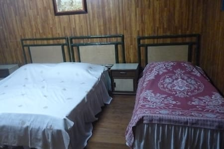 Private room in Isabel, Leyte