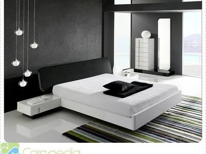 Sewa kamar murah - Medan - Casa
