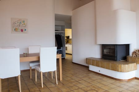 In the heart of Buchrain (Lucerne) - Apartment