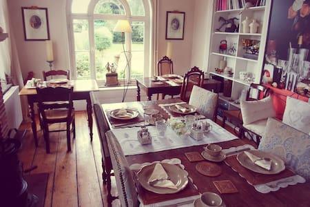 BnB Sterckxhof in Meise, Belgium  - Bed & Breakfast