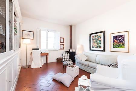 Camera Studio in casa familiare  - Florenz