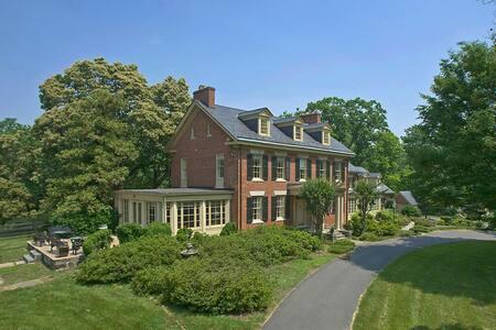 Whole Big mansion for you. - Hamilton - Ev