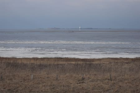 Fewo Cuxhaven/Nordsee - Apartment