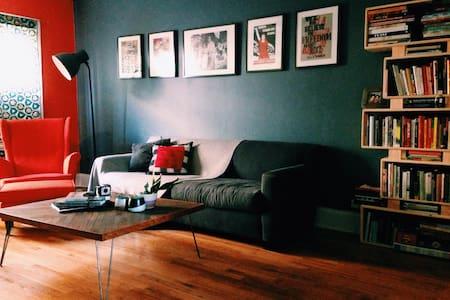 Kenwood Artist Nest - Apartment