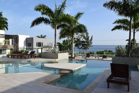 Nautical Homes Miramar - Montego Bay