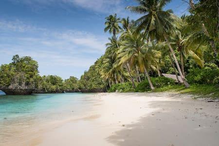 Timi Private Beach - Socorro - Ile