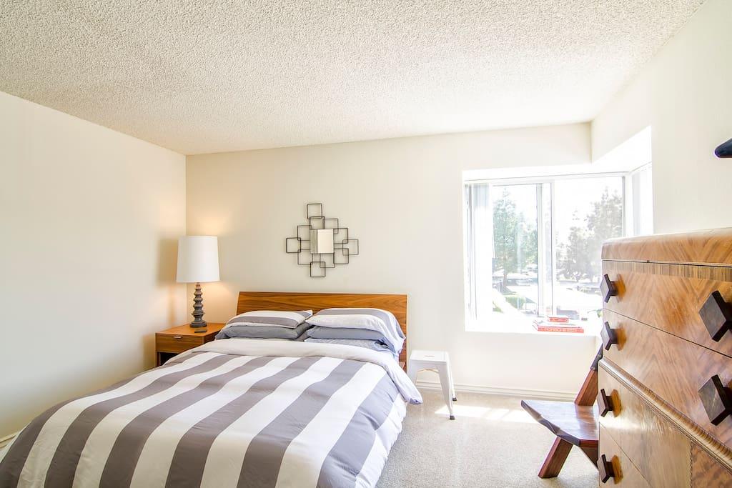 Le Suite Mondet near Malibu Beaches