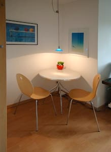 Furnished apartment - Pis