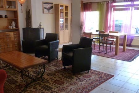 Accomodation logies Oosterbeek
