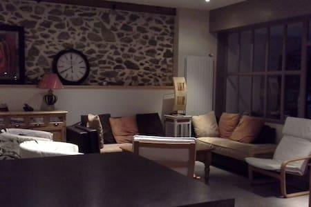 Chambre privée avec salle de bain privée - Vion