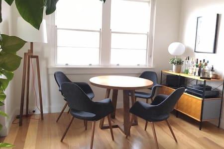Sunny Apartment in Bondi Beach - Bondi Beach - Apartment