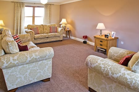 Beautiful Home Scottish Borders - Bed & Breakfast
